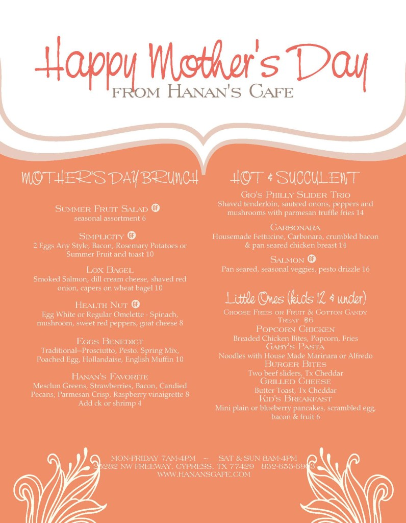 Hanan's Mothers day menu_Page_1
